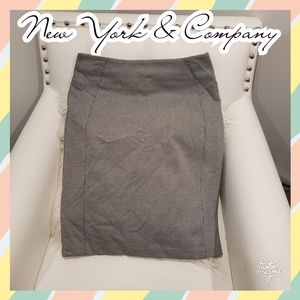 Small stretchy skirt pencil New York & Company